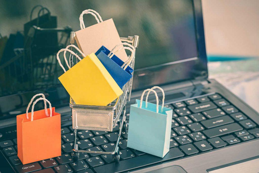 El sector de la limpieza copa el mercado online