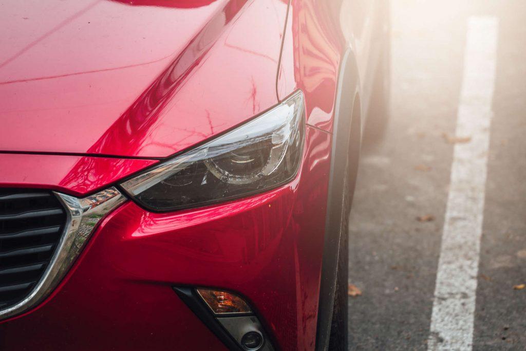 El sector del automóvil sigue recuperándose tras la crisis
