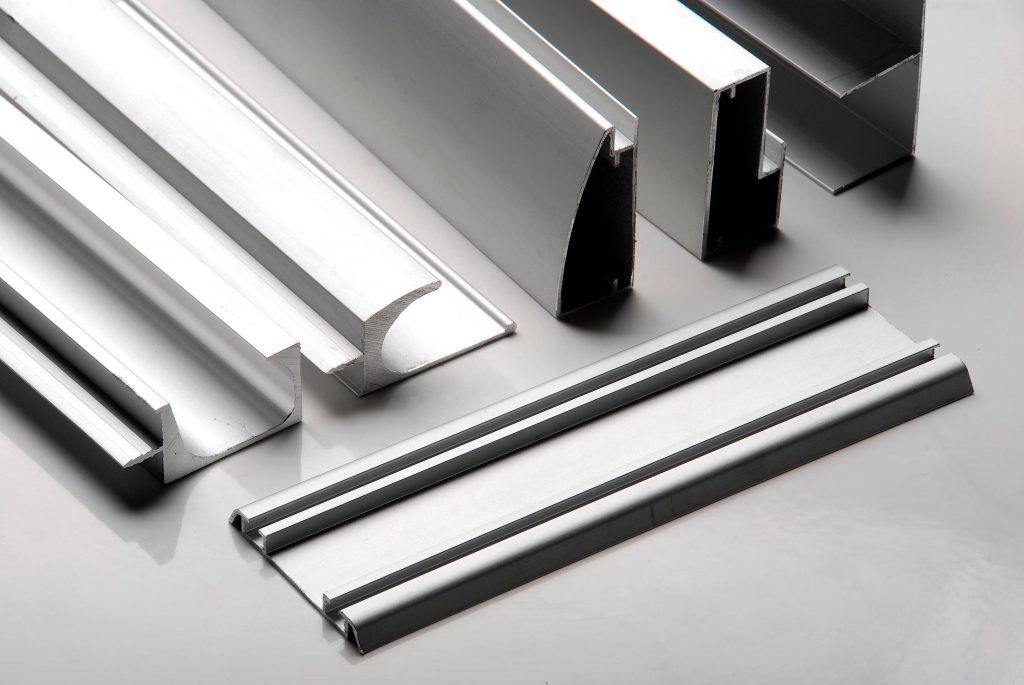El aluminio siempre está de actualidad