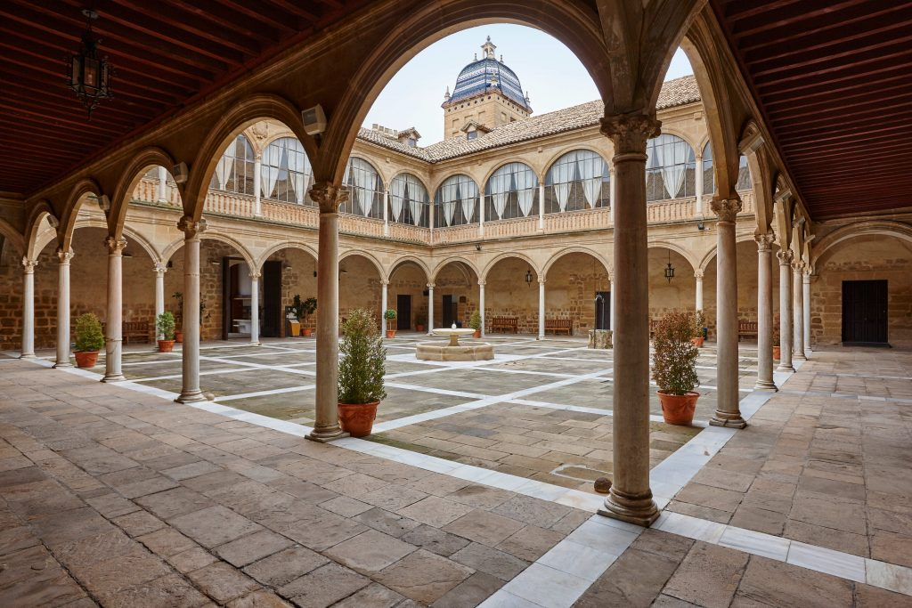 La gastronomía más típica de Jaén en Úbeda y Baeza