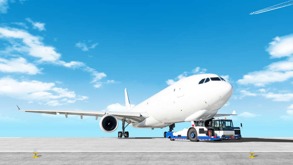 Los servicios de transporte aéreo actuales