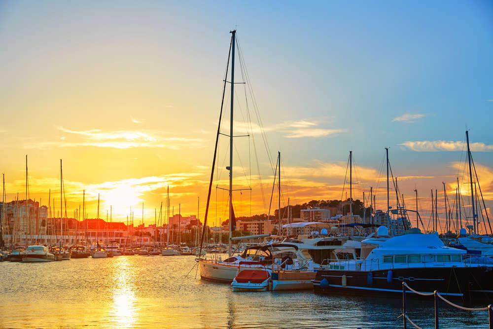 Denia se destapa como una de las grandes apuestas de la costa mediterránea