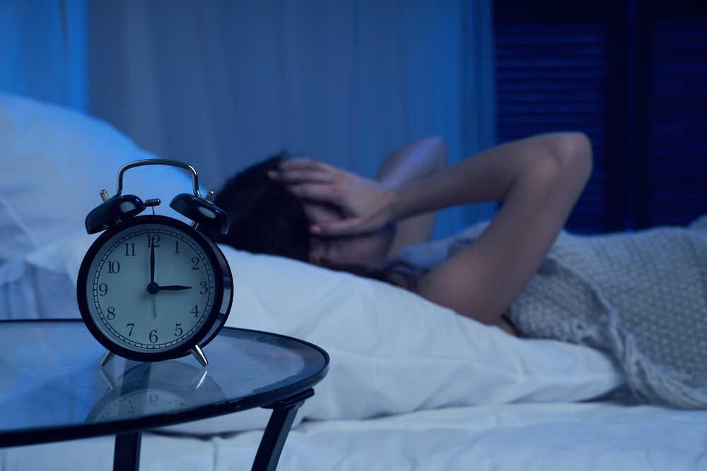 ¿Por qué no podemos dormir bien después de la llegada del Coronavirus?