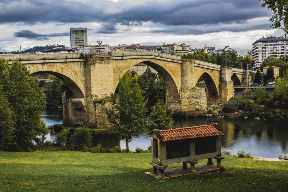 Ourense, una ciudad y provincia donde disfrutar haciendo turismo