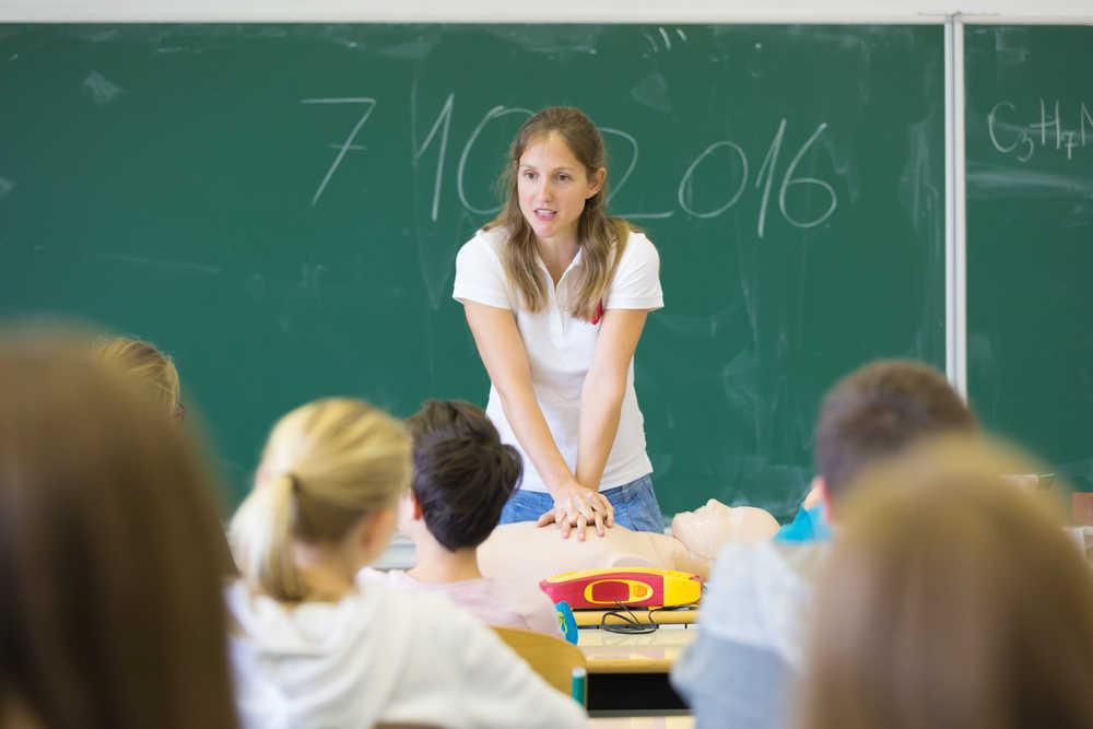 Educación en seguridad: fundamental para niños y niñas