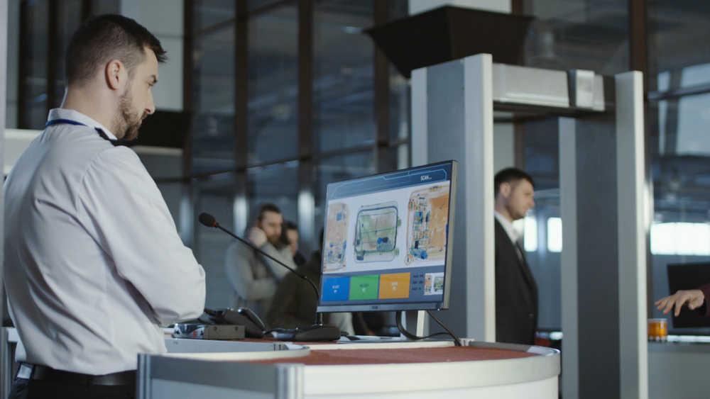 Seguridad aeroportuaria y la importancia de su formación