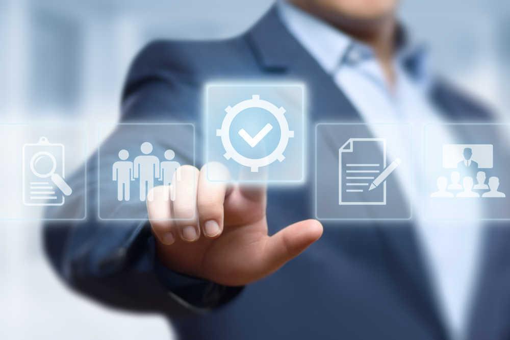 Las empresas españolas han implementado nuevos procesos de gestión y control de la calidad