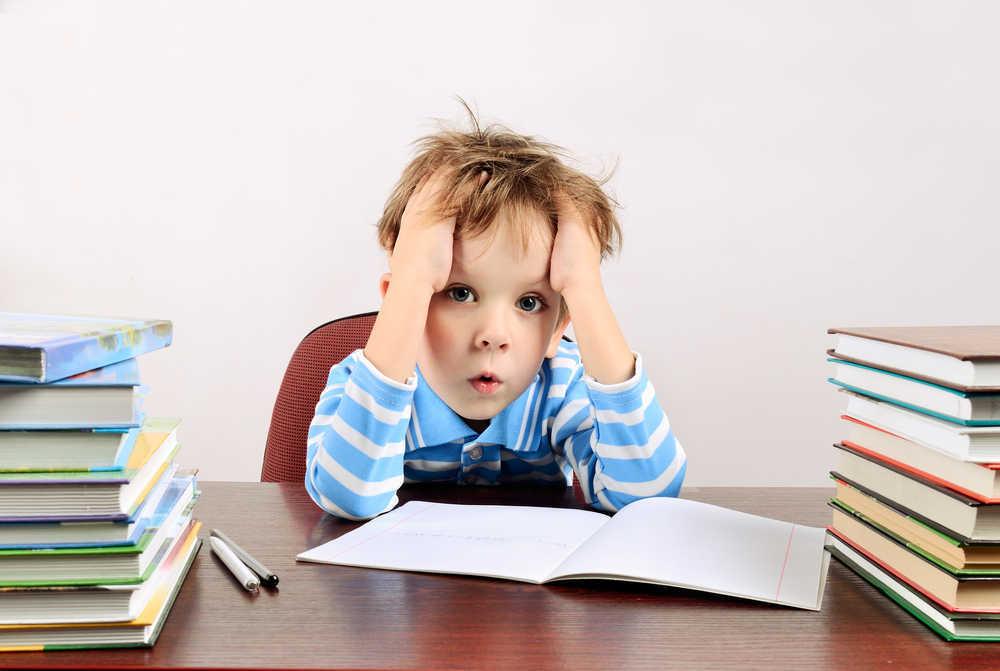 Estrés y educación: una dupla a la que prestar atención